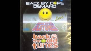 back by dope demand v