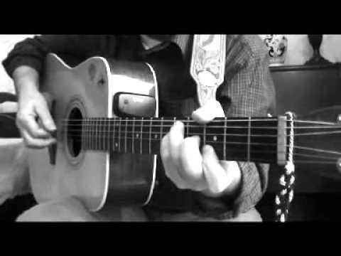 RAINING IN MY HEART (Buddy Holly) Guitar chords & Lyrics