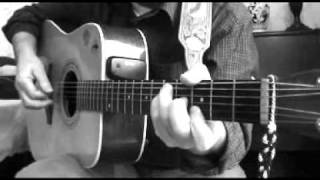 RAINING IN MY HEART (Buddy Holly) Guitar chords & Lyrics