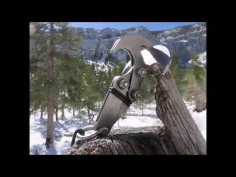 Gravity Hook