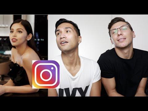 Maine Mendoza Instagram Raid