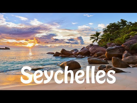 How To Pronounce Seychelles
