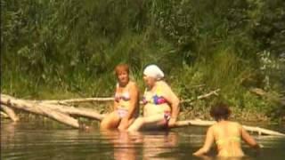 Лето 2008 Уфа