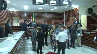 Sessão Solene Proclamação da República