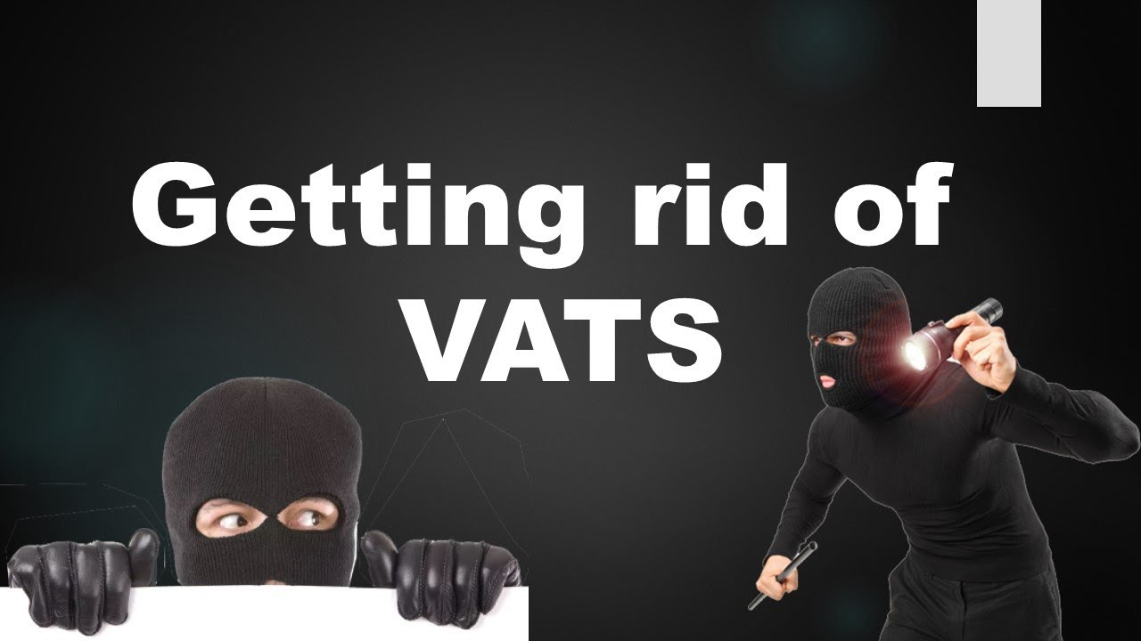 How to Delete VATS with HP Tuners