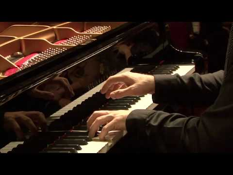 Tchaikovsky - Trojka | November;  Seasons op. 37b (Pavel Timofeyevsky - piano)