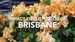 Impact English College: Brisbane Campus Tour