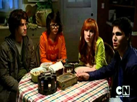"""Trailer 01 - """"Scooby-Doo! Curse of the Lake Monster"""""""