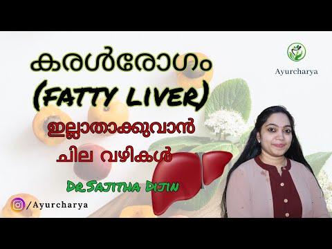 Fatty Liver Ayurveda
