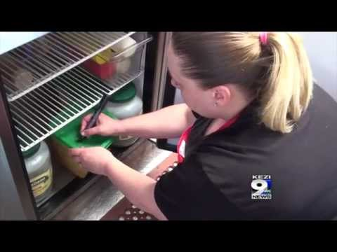 Inside Inspections: The Food Cart Industry