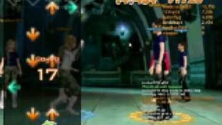 Dance Online Dance Off