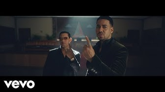 Romeo Santos, Raulin Rodriguez - La Demanda (Official Video)