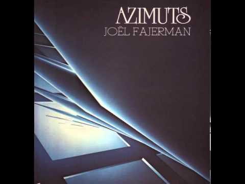 joël fajerman - azimuts