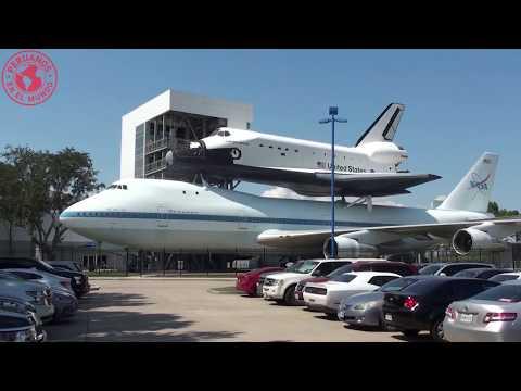 HOUSTON: Ciudad Espacial