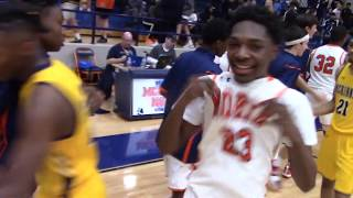 Exclusive McKinney North vs. McKinney Boys Basketball Crosstown Showdown Highlights (NATS Feature)