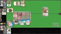 Channel CalebD -  Modern Skred Red (Match 2, Game 2)