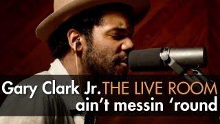 """Gary Clark Jr. - """"Ain"""