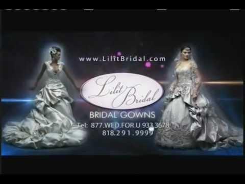 Lilit Bridal - American Wedding Center - Bridal Gowns