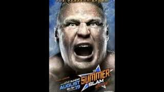 "WWE SummerSlam 2012 Theme Song - ""Don"