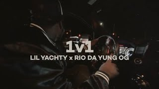 "Lil Yachty x Rio Da Yung OG - ""1v1"" (Official Video) 