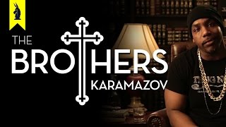 The Brothers Karamazov (Fyodor Dostoyevsky) - Thug Notes Summary and Analysis