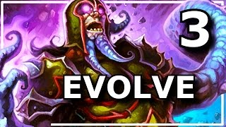 Hearthstone - Best of Evolve 3