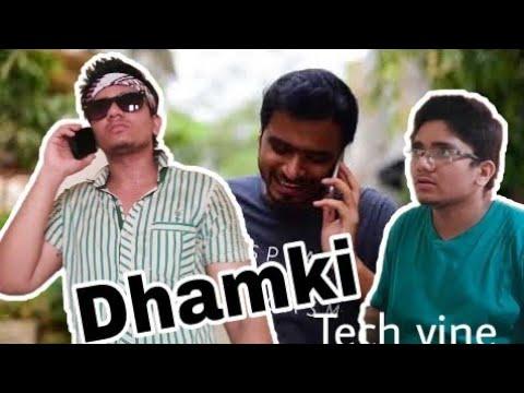 TECH VINE    Secret To Grow On Youtube Ft. Amit Bhadana