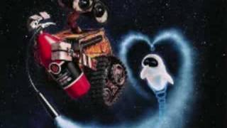 Wall.E - 'Define Dancing' Song