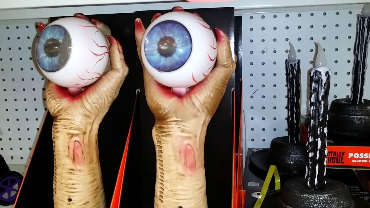 kmart halloween spooky animatronics props and decorations - Kmart Halloween Decorations