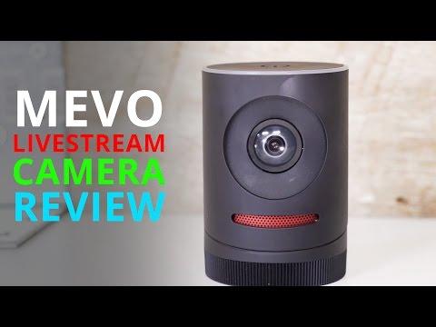 Mevo Livestream Camera Review