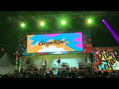De Fam - KL Love Live Gegaria fest 2018