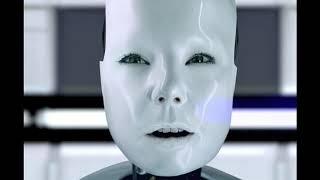 Björk - All Is Full Of Love - 4K