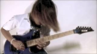 ไม่บอกเธอ - See Scape OST.HORMONES วัยว้าวุ่น (Guitar Cover/Glam Metal Remix)