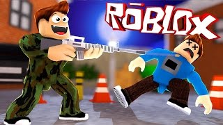 ROBLOX: COUNTER-STRIKE SEM HACKS! (CS:GO)