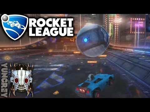 """Rocket League """"Neo Tokyo Go To Hell"""""""