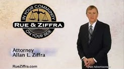 Port Orange Attorney - Rue & Ziffra - Most Common Injuries From Slip & Fall Accidents