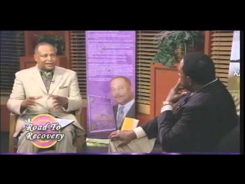 Allen Tillman w CBS James Brown.mov
