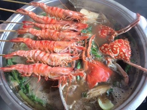Thumbnail: Huat Pot Taiwanese Style Hot Pot Buffet Metro Pointe Center San Juan by HourPhilippines.com
