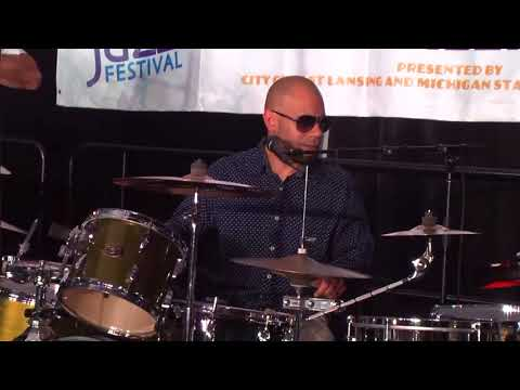 "Orquesta Ritmo, ""Mas Que Nada"", LIVE@ Summer Solstice Jazz Festival 2017"