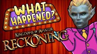 Kingdoms of Amalur Reckoning - What Happened?