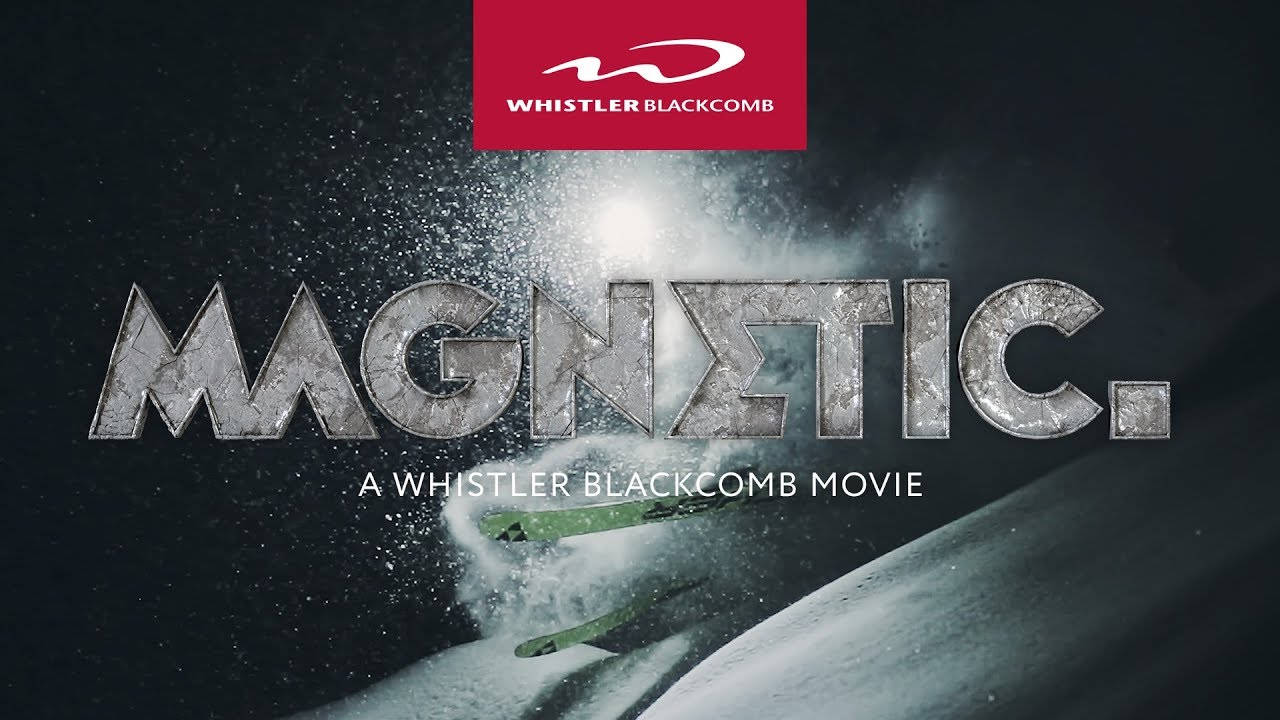 Segment Teaser: MAGNETIC Movie - Drawn To Imagination [4K]