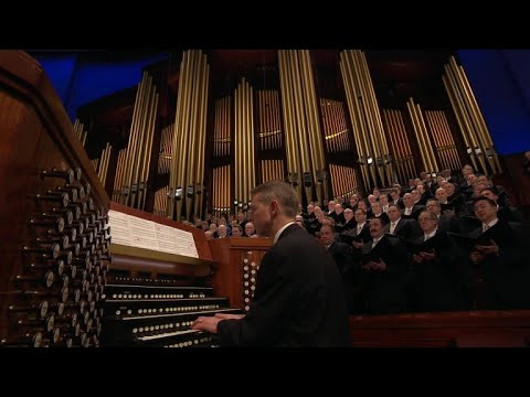 General Conference Music - Mormon Tabernacle Choir