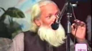 Adil Lucknawi ka Naya Roop, unka Sanjeedah Kalaam