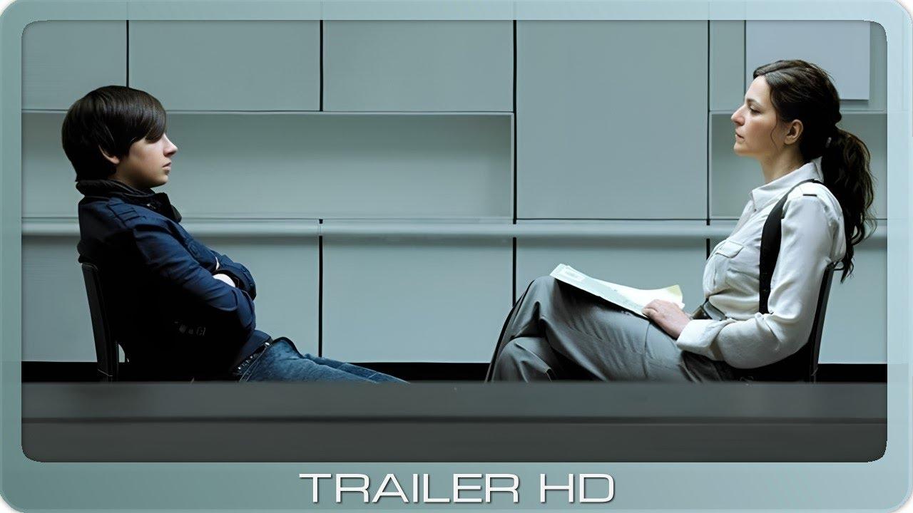 Bastard ≣ 2011 ≣ Trailer ≣ German | Deutsch