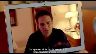 Trailer Tentatii irezistibile (Thanks for Sharing) (2013) subtitrat Ro