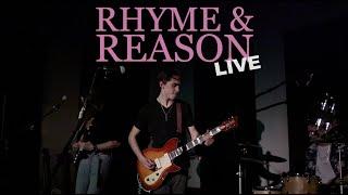 Gavin McLeod - Rhyme & Reason LIVE
