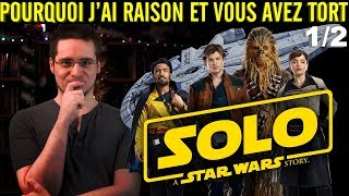 PJREVAT - Solo - A Star Wars Story - Partie 1