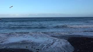 Candelaria, Tajao, ocean 4K thumbnail