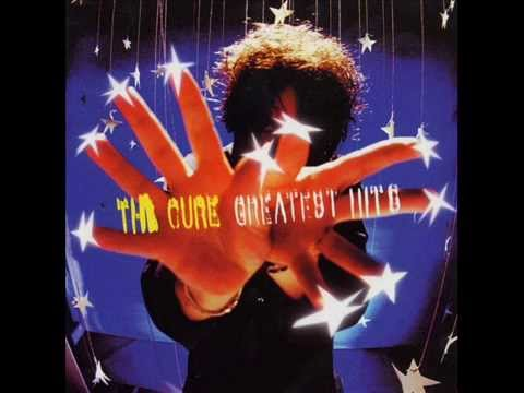 The Cure - Friday I'm in Love (HQ)
