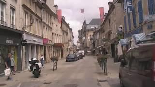 Langres Haute-Marne France